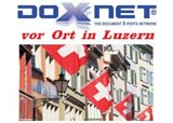 th 2 DOXNET Logo